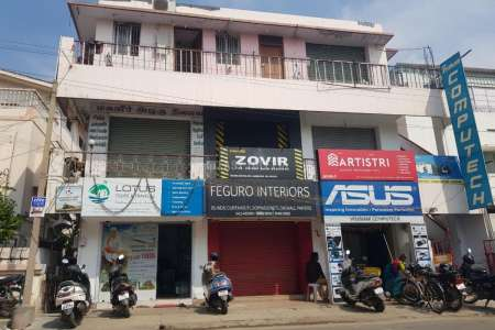 Office Space For Rent In R.S.Puram