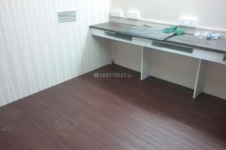 Office Space For Rent In Kandivali West