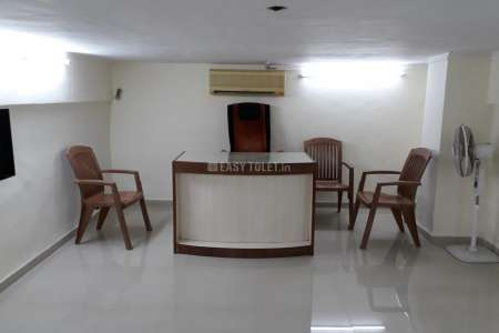 Office Space For Rent In Vashi