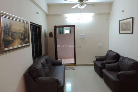 2 BHK Bachelor Accommodation For Rent In Shamshabad