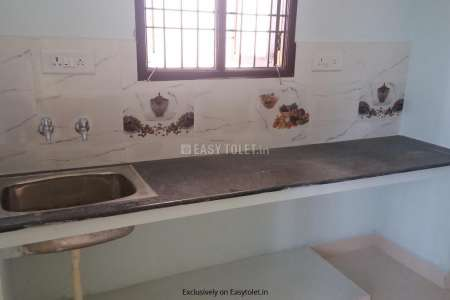 1 BHK Bachelor Accommodation For Rent In Kaspapuram