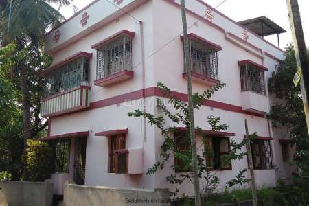 2 BHK Bachelor Accommodation For Rent In Garia