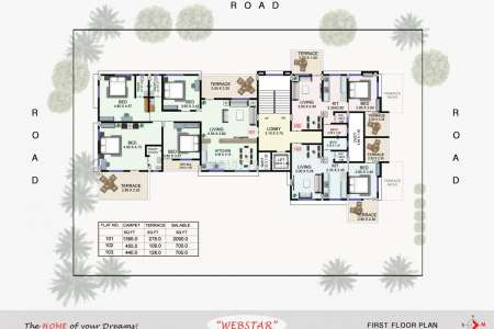 Office Space For Rent In Wakad