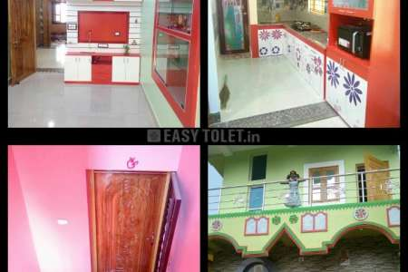 2 BHK Independent House For Rent In Sundarpada