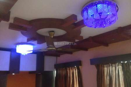 2 BHK Bachelor Accommodation For Rent In Airoli