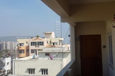 Two Rooms Apartment For Rent In Pedda Waltair