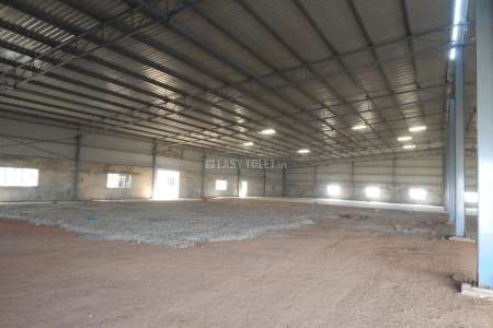 Industrial Space For Rent In Burgul Village