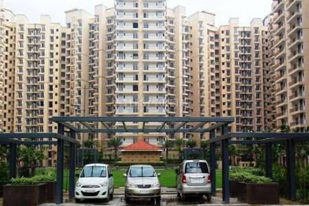 3 BHK Apartment For Rent In Noida Extension