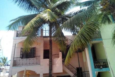 2 BHK Bachelor Accommodation For Rent In Ejipura