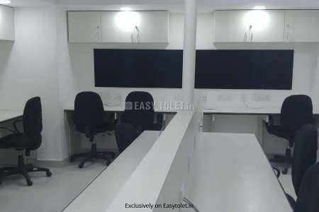 Rent Commercial Office Space in chennai | Easytolet.in™