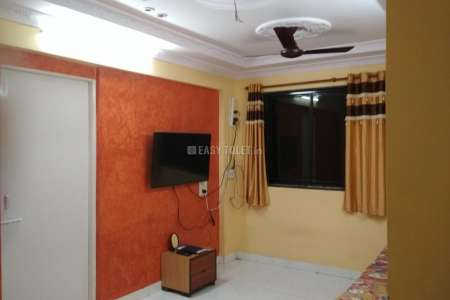 2 BHK Apartment For Rent In Nerul
