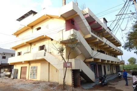 Industrial Space For Rent In Boduppal