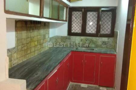 2 BHK Independent House For Rent In Indira Nagar