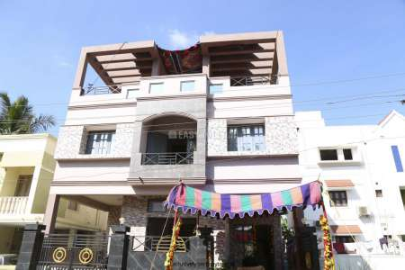 3 BHK Bachelor Accommodation For Rent In Chitlapakkam