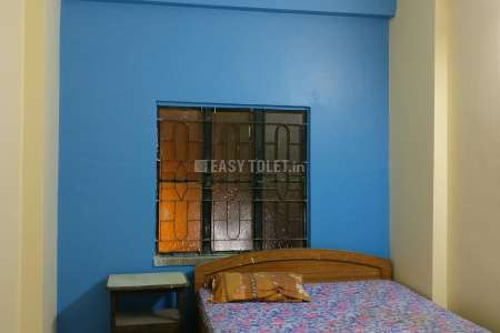 3 BHK Apartment For Rent In Naktala