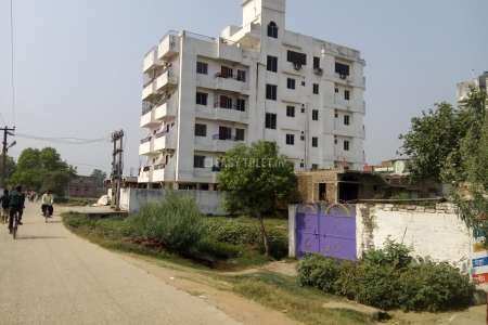 2 BHK Apartment For Rent In Alba Colony