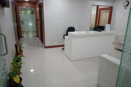 Commercial Space For Rent In Kondapur