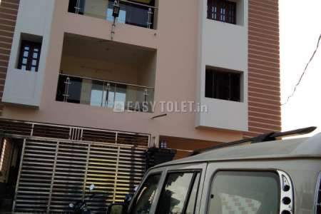 3 BHK Multi Family House For Rent In Patia