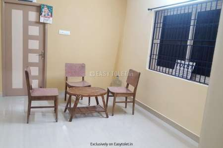 2 BHK Bachelor Accommodation For Rent In Karapakkam