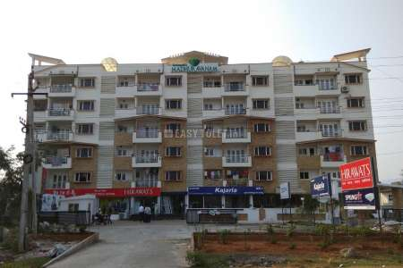 3 BHK Apartment For Rent In Madhurawada