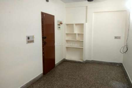 1 BHK Apartment For Rent In Vadapalani