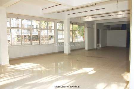 Industrial Space For Rent In Chembur East