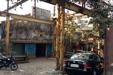 Industrial Space For Rent In Goregaon East