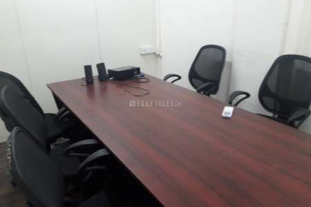 Commercial Space For Rent In Mount Road