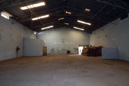 Warehouse For Rent In Bongulur