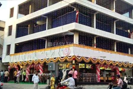 Commercial Space For Rent In Kumaraswamy Layout