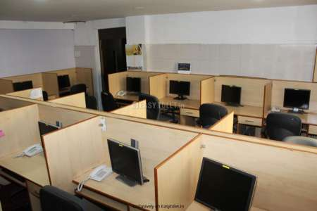 Office Space For Rent In KPHB