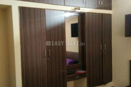3 BHK Bachelor Accommodation For Rent In OMBR Layout