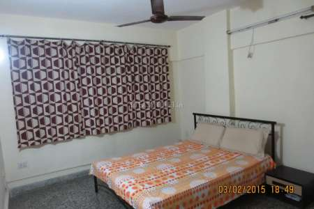 3 BHK Apartment For Rent In Powai