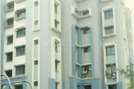1 BHK Bachelor Accommodation For Rent In Borivali West