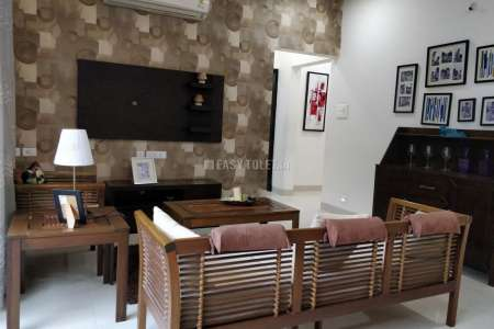2 BHK Apartment For Rent In Punawale