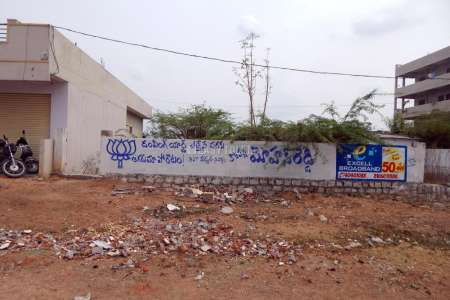 Warehouse For Rent In Rampally