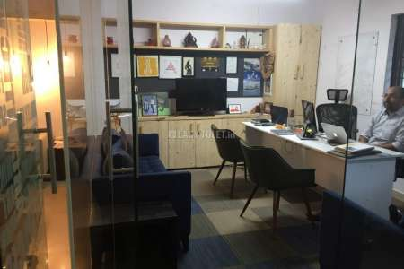 Office Space For Rent In Mahadevapura