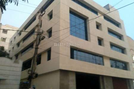 Commercial Space For Rent In AS Rao Nagar