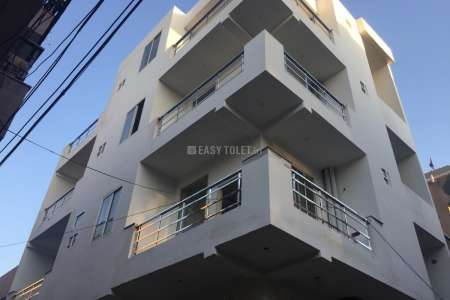 3 BHK Independent House For Rent In Surya Nagar