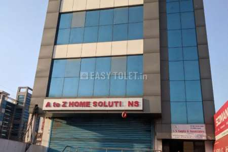 Commercial Space For Rent In Gomti Nagar