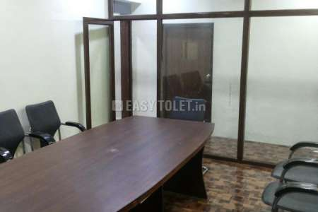 Office Space For Rent In On MG Road, Near Bustand