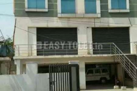 Commercial Space For Rent In LB Nagar