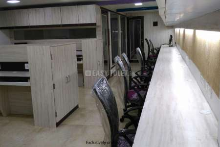 Office Space For Rent In Goregaon West