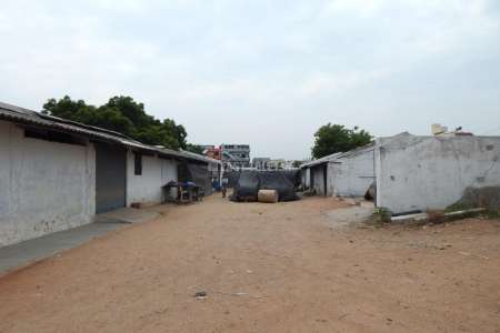 Warehouse For Rent In LB Nagar