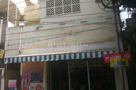 3 BHK Multi Family House For Rent In Saibaba Colony