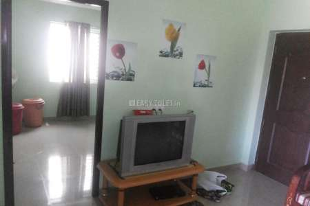 3 BHK Bachelor Accommodation For Rent In Perumbakkam