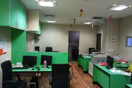 Office Space For Rent In Camp Area
