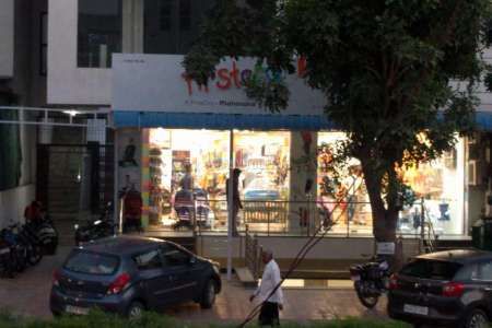 Commercial Space For Rent In Vaishali Nagar