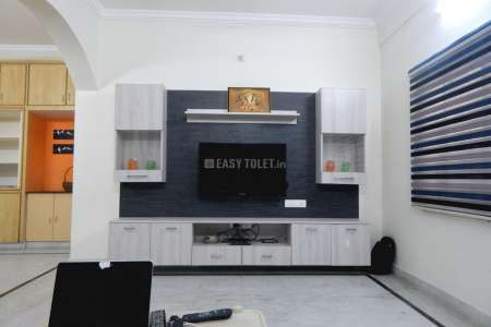 2 BHK Apartment For Rent In West Marredpally