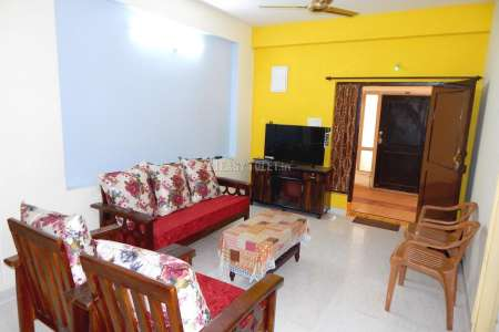 3 BHK Bachelor Accommodation For Rent In Pocharam